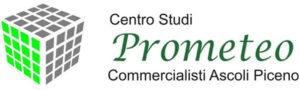 Logo Centro Studi Prometeo